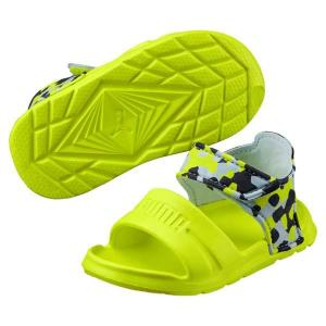 Wild sandal injex camo inf - puma