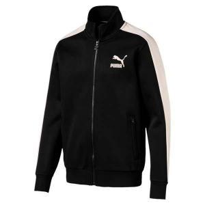 T7 jacket inserts suede - puma