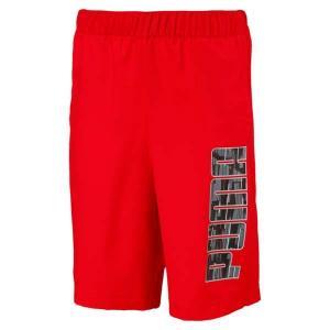 Puma hero woven shorts - puma