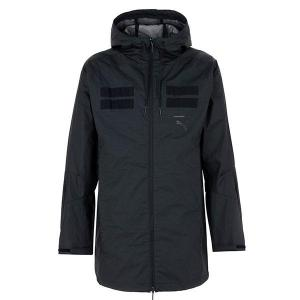 Pace lab hood jacket - puma