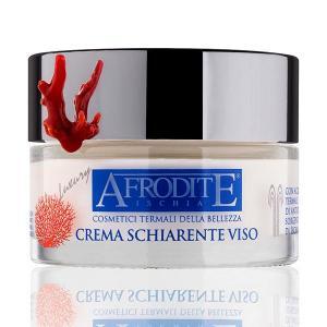 Skin Brigtening cream - Afrodite Ischia Cosmetics