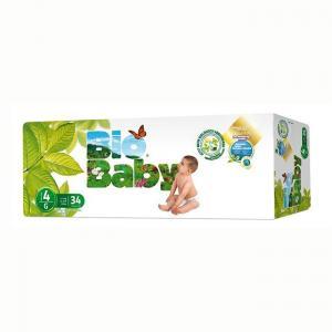 Bio baby hdc t4 4/34 bb