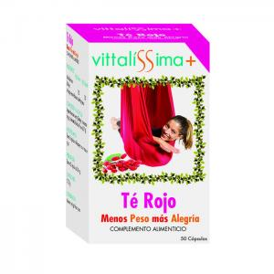 Red Tea Vitalissima
